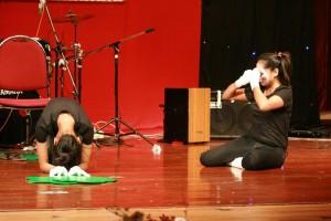 "AITCSC Drama ""Save Trees"" for AIT Cultural Show August 2014"