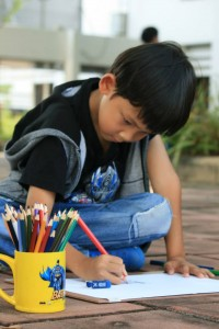 Drawing Competition for Kids
